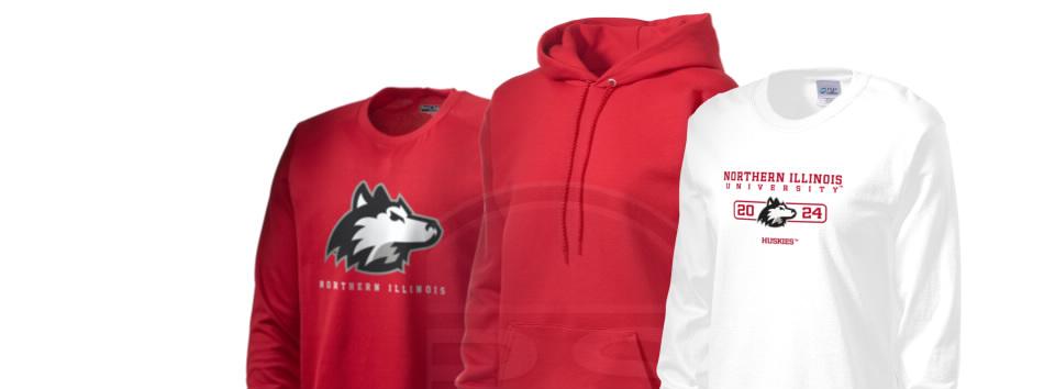 Northern Illinois University Huskies Apparel Store Prep