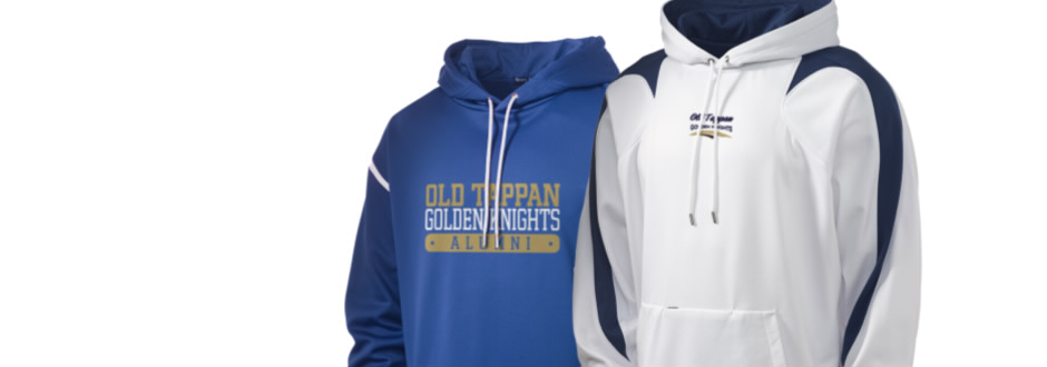 Northern Valley Old Tappan High School Golden Knights Apparel