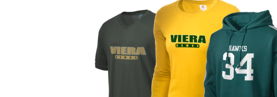 Viera High School Hawks Apparel