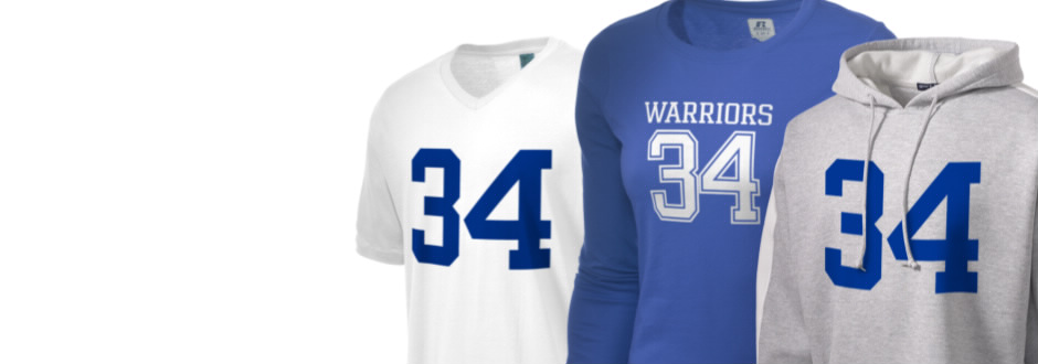 Riverview Christian School Warriors Apparel