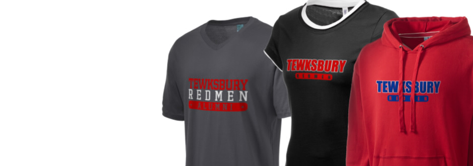 Tewksbury Memorial High School Redmen Apparel