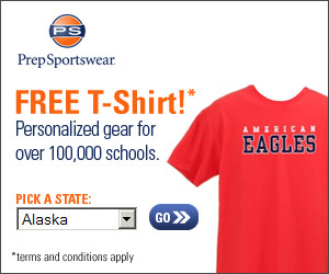 Foothill Montessori School Eagles Apparel