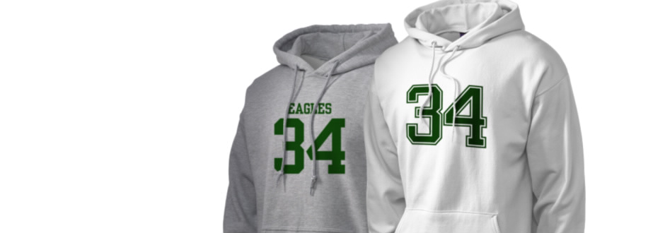 St. Stephen's & St. Agnes School Eagles Apparel