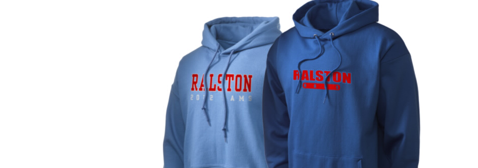 Ralston High School Rams Apparel