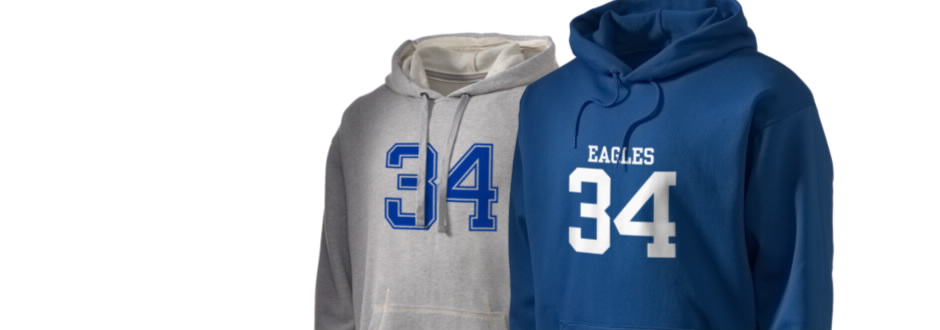 Edgewood Elementary School Eagles Apparel
