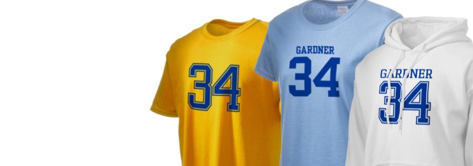 Sunflower Elementary Gardner Apparel