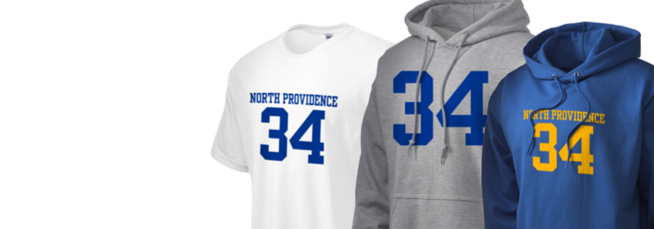Presentation of The BVM Parish North Providence Apparel