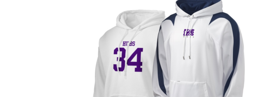 Rochelle Township High School Hubs Apparel