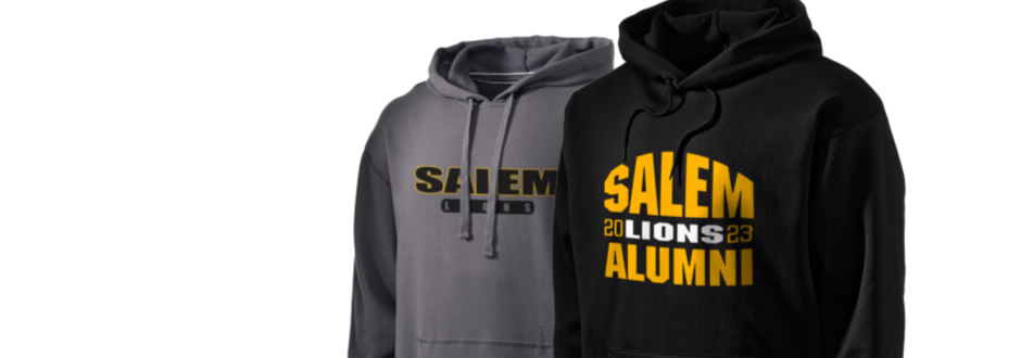 Salem High School Lions Apparel