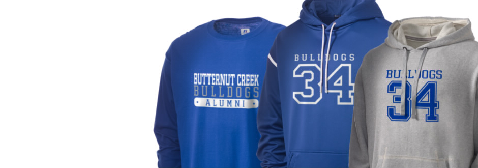 Butternut Creek Elementary School Bulldogs Apparel