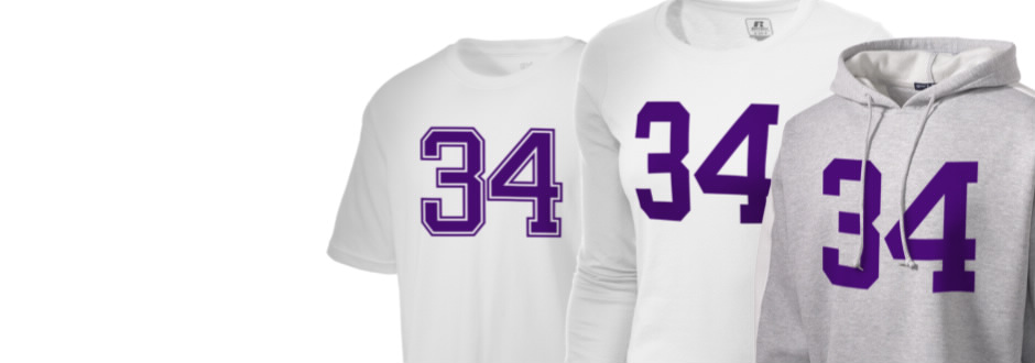 Ephrata High School Mountaineers Apparel