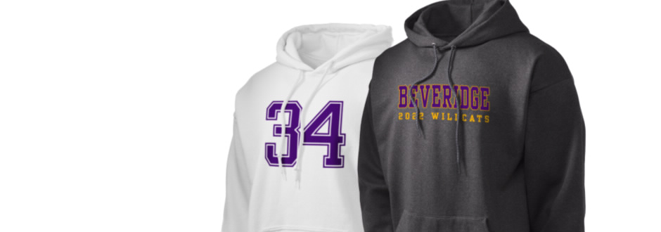 Beveridge Elementary School Wildcats Apparel