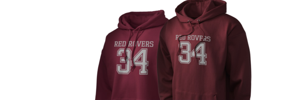 Easton High School RED ROVERS Apparel