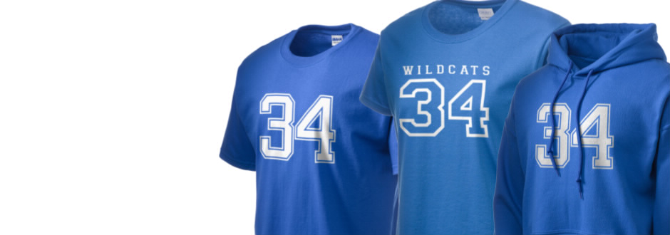 Wilmington High School Wildcats Apparel