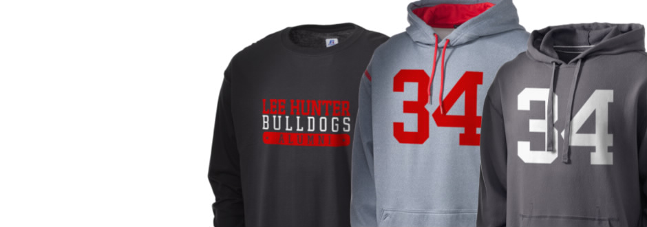 Lee Hunter Elementary School Bulldogs Apparel