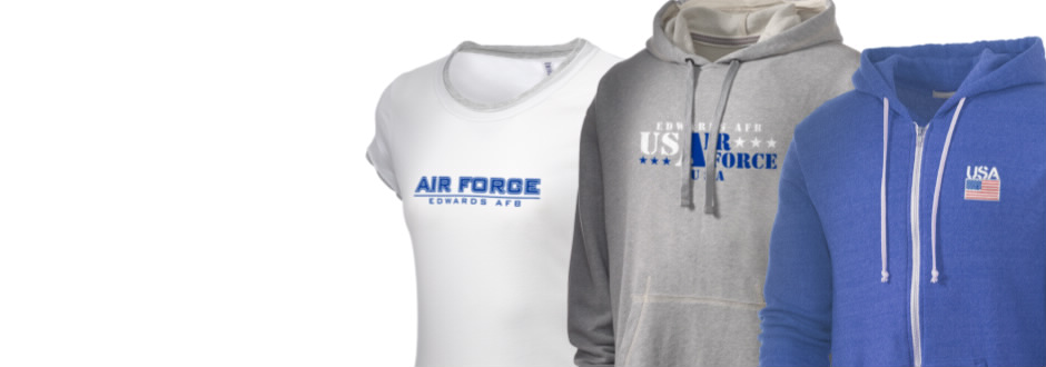 Edwards AFB Apparel