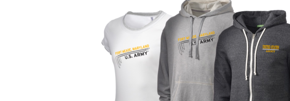 Fort Meade Apparel