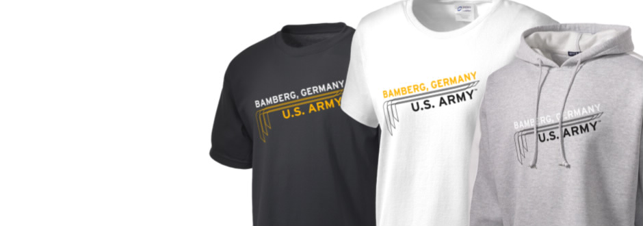 Bamberg Apparel