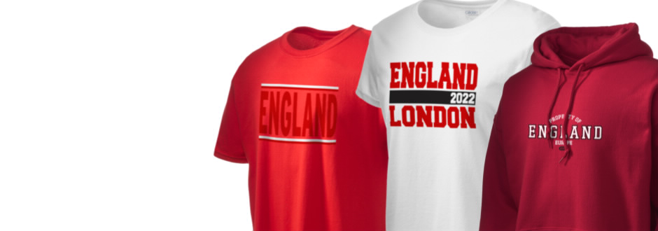 England Apparel