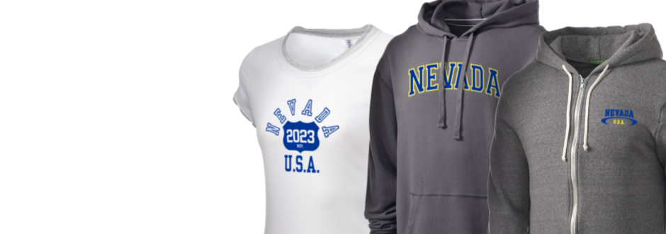 Nevada Apparel