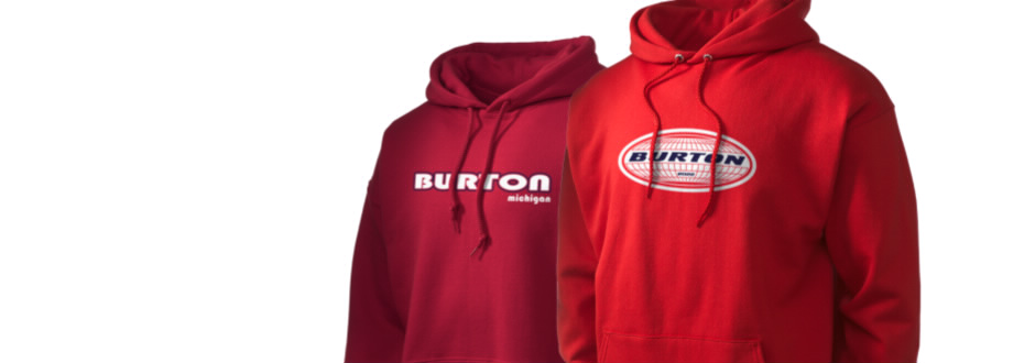 Burton Apparel