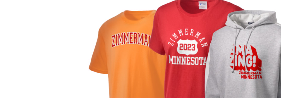 Zimmerman Apparel