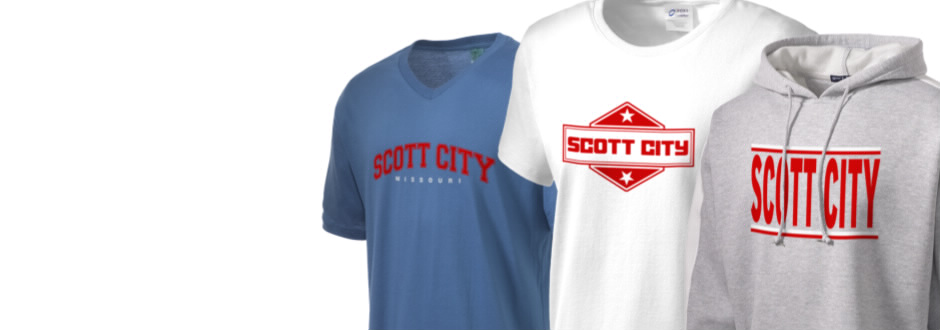 Scott City Apparel