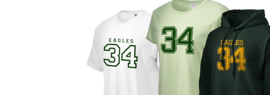 George Jenkins High School Eagles Apparel