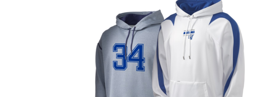 Venture Academy Mustangs Apparel