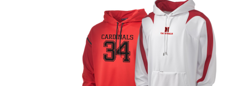 Newton Senior High School Cardinals Apparel
