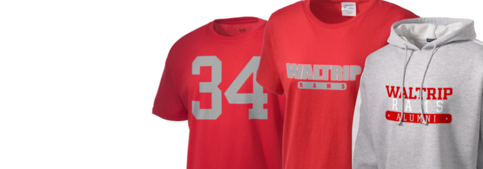 Waltrip High School Rams Apparel