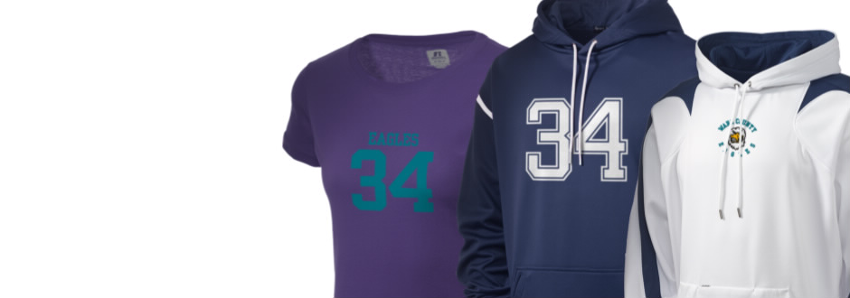 Ware County Magnet School Eagles Apparel