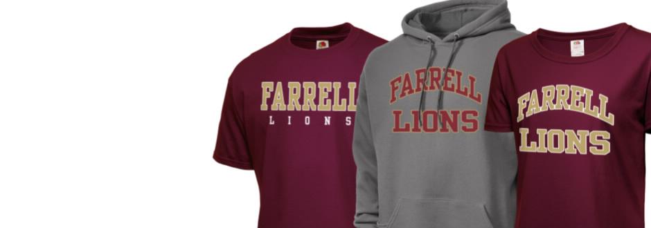 Monsignor Farrell High School Lions Apparel Store Prep