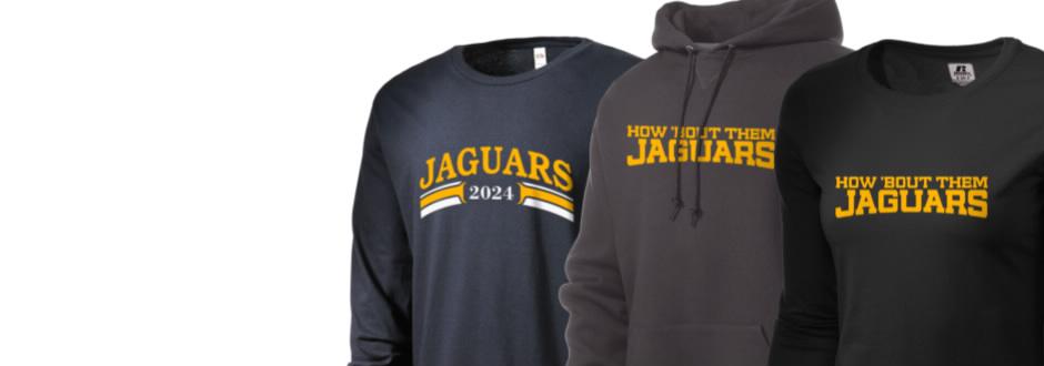 Monsignor Percy Johnson Catholic High School Jaguars