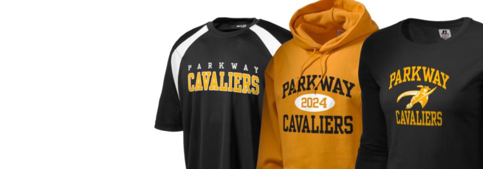Parkway Middle School Cavaliers Apparel Store Prep