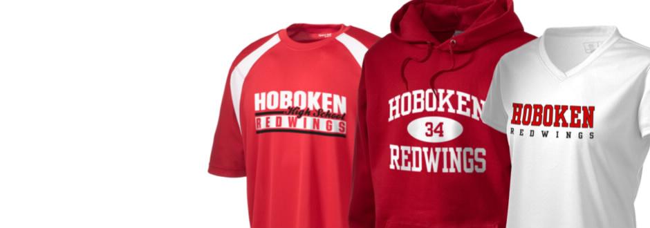 Hoboken High School Red Wings Apparel Store Prep Sportswear