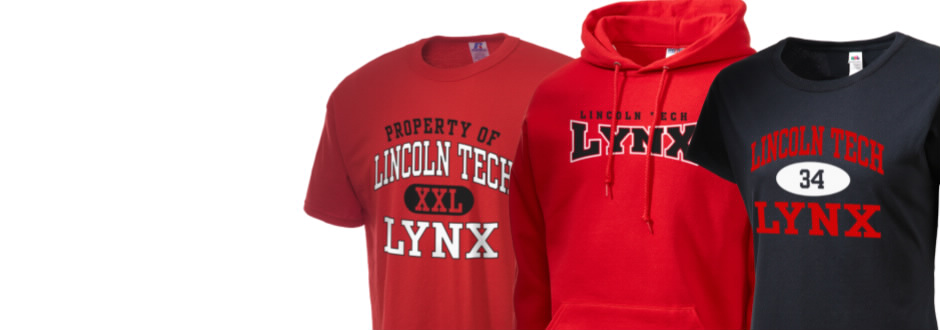 Lincoln Technical Institute Lynx Apparel Store Prep
