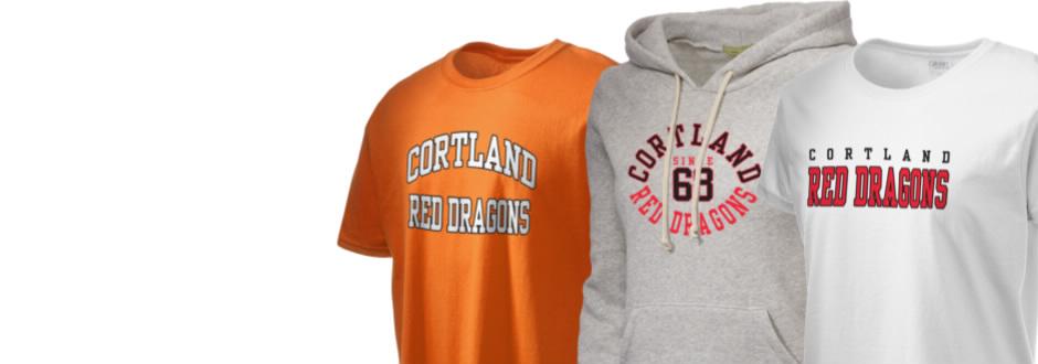 Clothing stores cortland ny