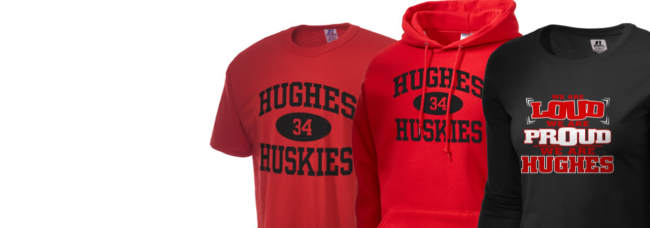Hughes clothing store