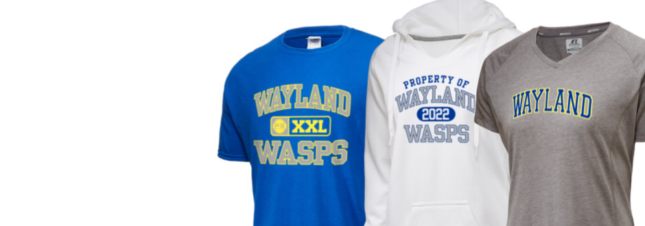 Wayland square clothing stores