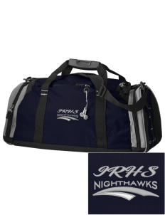 Ironwood Ridge High School Nighthawks Embroidered OGIO All Terrain Duffel