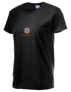 Prep Sportswear Women's 6.1 oz Ultra Cotton T-Shirt