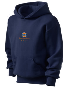 Prep Sportswear Kid's Hooded Sweatshirt
