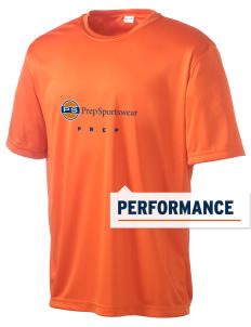 Prep Sportswear Men's Competitor Performance T-Shirt