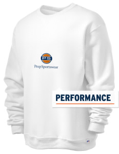 Prep Sportswear  Russell Men's Dri-Power Crewneck Sweatshirt