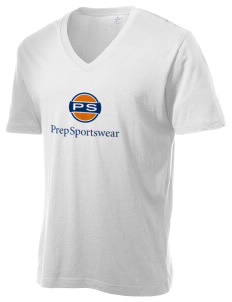Prep Sportswear Alternative Men's 3.7 oz Basic V-Neck T-Shirt