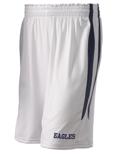 "West Bolivar High School Eagles Holloway Women's Pinelands Short, 8"" Inseam"
