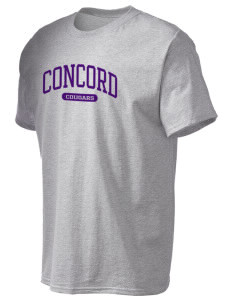 Concord Elementary School Cougars Tall Men's Essential T-Shirt