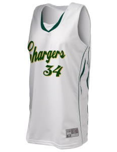Jetton Junior High School Chargers Holloway Women's Piketon Jersey
