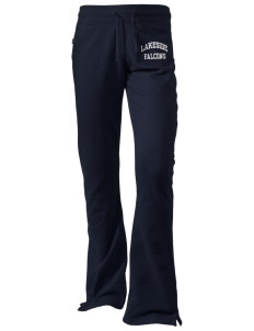Lakeside Christian Academy FALCONS Holloway Women's Axis Performance Sweatpants